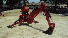 3 Point Backhoe Attachment For Sale:  Other New 3pt backhoe for 40 - 65 hp tractors