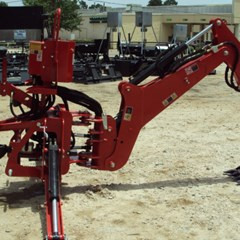 Other New 3pt backhoe for 40 - 65 hp tractors 3 Point