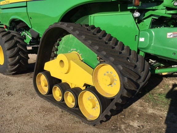 2016 ATI S series combine tracks Wheels and Tires For Sale
