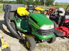 Riding Mower For Sale:   John Deere 102 , 17 HP
