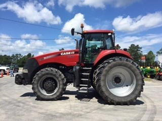 2011 Case IH Magnum 290 Tractor For Sale