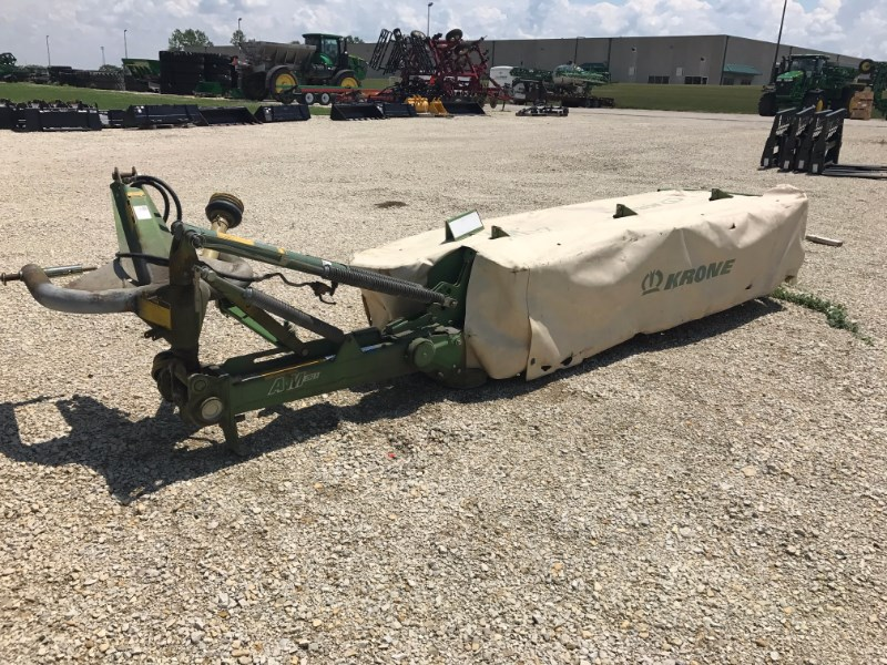 2002 Krone AM283S Disc Mower For Sale