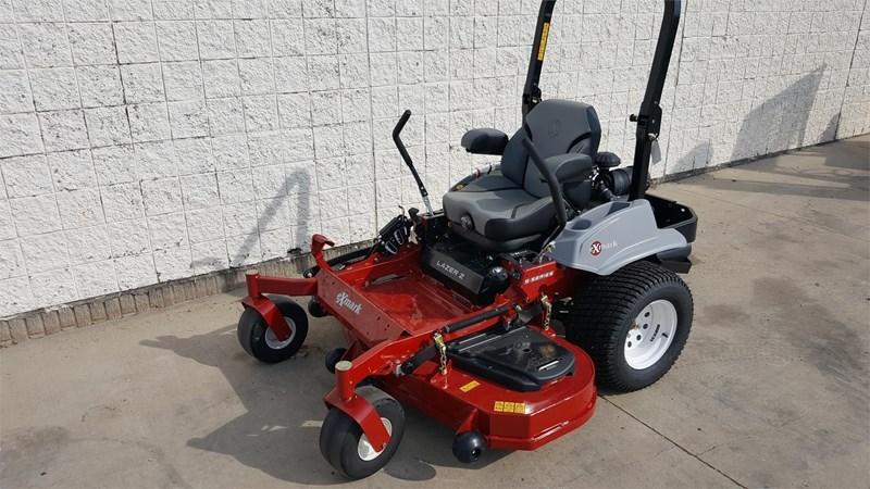 2017 Exmark LZS801GKA604A1 Zero Turn Mower For Sale