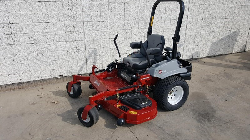 2017 Exmark LZE751GKA604A1 Zero Turn Mower For Sale