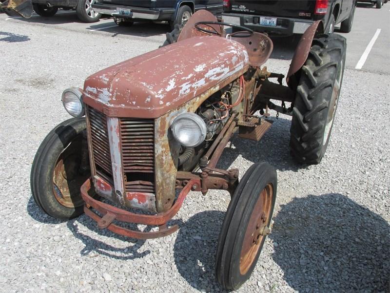 Ferguson TE20 Tractor For Sale