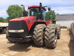 Tractor For Sale 2011 Case IH Steiger 400 , 400 HP