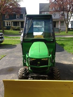 Tractor For Sale 2016 John Deere 1023E , 23 HP