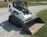 Skid Steer For Sale: 2006 Bobcat t190