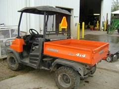 ATV For Sale 2007 Kubota RTV900G