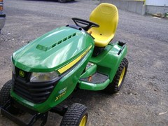 Riding Mower For Sale 2016 John Deere X590 , 25 HP