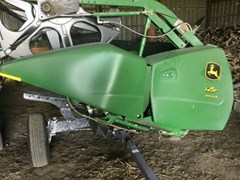 Header-Auger/Flex For Sale:  2004 John Deere 625F