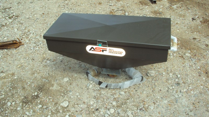 Other New hercules 100lbs. 12v road feeder Misc. Sport/Utility For Sale