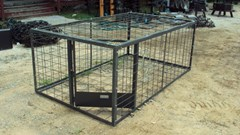 Misc. Sport/Utility For Sale:  Other New hog trap w/ spring door