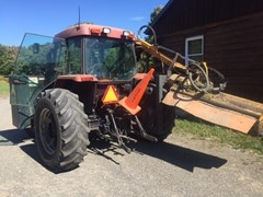 Tractor For Sale 1997 Case IH CX90 , 90 HP