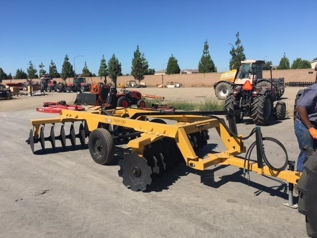 2017 Other 1209OD Disk Harrow For Sale