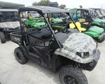 Utility Vehicle For Sale: 2016 John Deere GATOR XUV 550