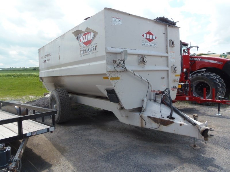 2014 Knight RC260T TMR Mixer For Sale