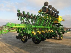Planter For Sale:  2012 John Deere 1790