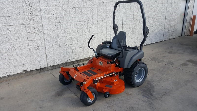 2017 Husqvarna MZT52 Zero Turn Mower For Sale