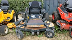 Riding Mower For Sale Woods M22061Y