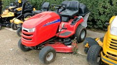 Riding Mower For Sale Simplicity REGENT , 23 HP