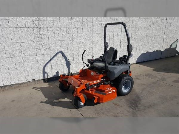 2017 Husqvarna PZT60 Zero Turn Mower For Sale