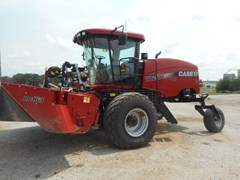 Windrower-Self Propelled For Sale 2015 Case IH WD2504-16