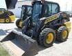 Skid Steer For Sale:  2011 New Holland L220