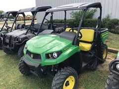 Utility Vehicle For Sale:  2016 John Deere 560
