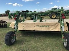 Mower Conditioner For Sale:  2014 Krone ec3200