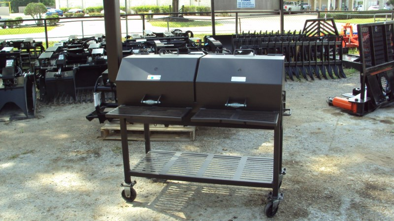 "Other New 48""X20"" Nice BBQ pit Misc. Sport/Utility For Sale"