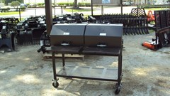 """Misc. Sport/Utility For Sale:  Other New 48""""X20"""" Nice BBQ pit"""