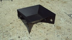 Misc. Sport/Utility For Sale:  Other Heavy Duty Texas modern fire pit