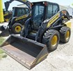 Skid Steer For Sale:  2012 New Holland L230