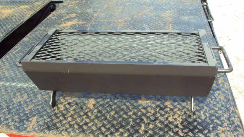 Other Heavy duty table top hibachi grill Misc. Sport/Utility For Sale