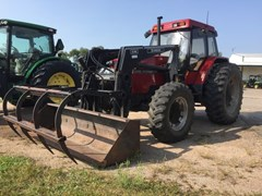 Tractor For Sale 1991 Case IH 5140 , 108 HP