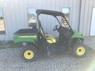 2016 John Deere 590 Utility Vehicle For Sale