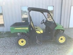 Utility Vehicle For Sale:  2016 John Deere 590