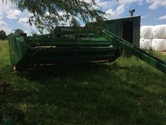 Mower Conditioner For Sale 1996 John Deere 1600A
