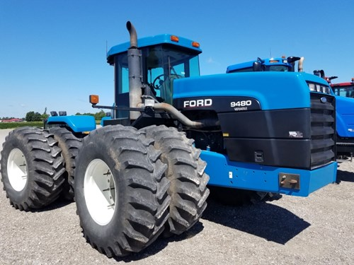 Tractor For Sale:  1994 Ford New Holland 9480 , 300 HP