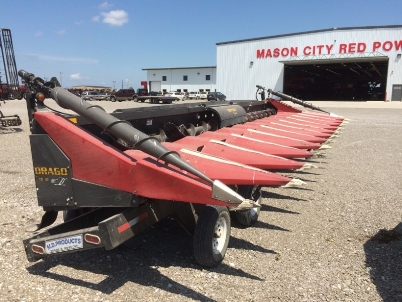 2013 Drago 1230 Header-Corn For Sale