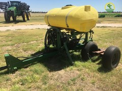 Utility Trailer For Sale 1997 John Deere Liquid Trailer