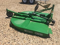 Rotary Cutter For Sale 2014 John Deere RC2072