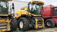 Forage Harvester-Self Propelled For Sale 2012 New Holland FR9060