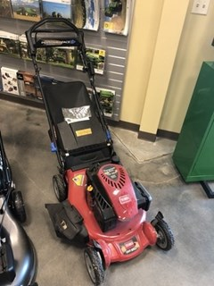 Walk-Behind Mower For Sale:  2016 Toro SR4 Walk Behind Mower