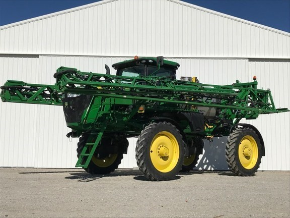 2014 John Deere R4038 Sprayer-Self Propelled For Sale