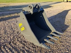 Excavator Bucket For Sale:  2017 Other SK85GP30