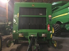 Baler-Round For Sale:  2003 John Deere 567