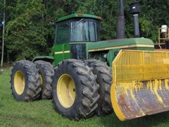 Tractor For Sale 1978 John Deere 8430 , 215 HP