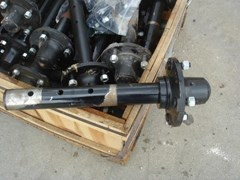 Misc. Ag For Sale John Deere HX15 Hubs